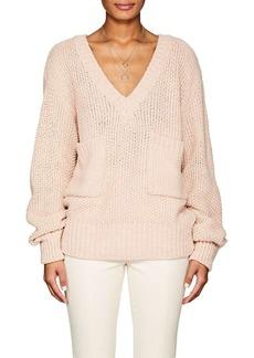 Chloé Women's Chunky Knit Oversized Sweater