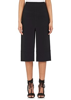 Chloé Women's Crepe Pencil Midi-Skirt