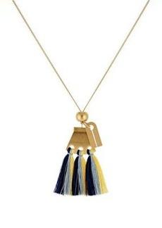 Chloé Women's Janis Pendant Necklace