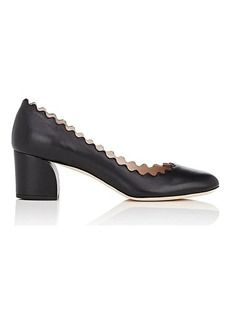 Chloé Women's Lauren Leather Pumps