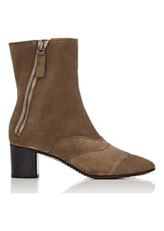 Chloé Women's Lexie Suede Ankle Boots