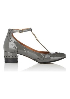 Chloé Women's Perry Patent Leather Mary Jane Pumps