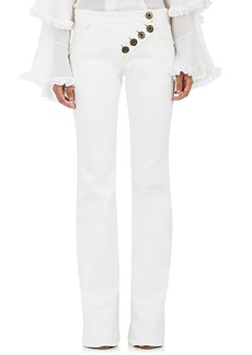 Chloé Women's Prince Flared Jeans