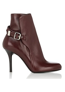 Chloé Women's Scott Leather Ankle Boots