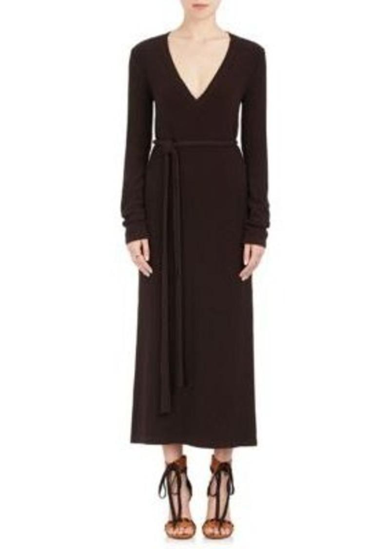 95433871368 Chloé Chloé Women s Wool-Cashmere Sweater Maxi Dress
