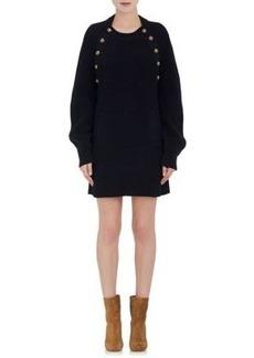 Chloé Women's Wool Sweaterdress