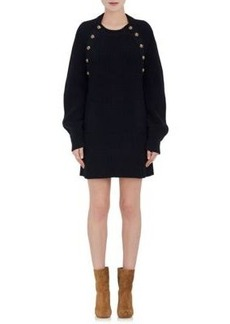 Chloé Women's Wool Sweaterdress
