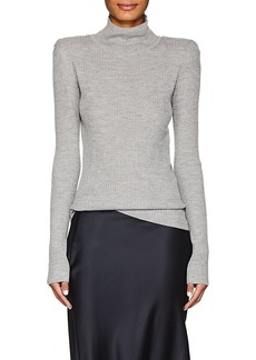 Chloé Women's Wool Turtleneck Sweater