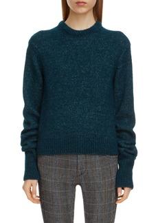 Chloé Wool & Silk Blend Sweater