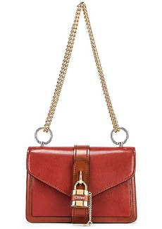Chloé Chloe Aby Chain Shoulder Bag