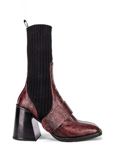 Chloé Chloe Bea Boots