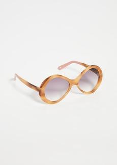 Chloé Chloe Bonnie Sunglasses