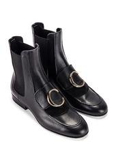 Chloé Chloe C Ankle Boots