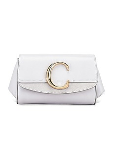 Chloé Chloe C Belt Bag