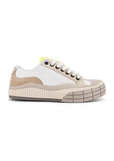 Chloé Chloe Clint Low Top Sneakers