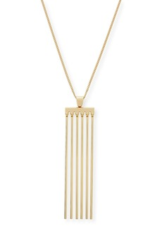 Chloé Chloe Frances Pendant Necklace