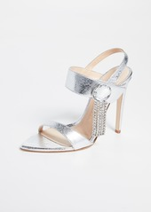 Chloé Chloe Gosselin 110mm Tori Sandals