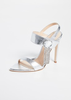 Chloé Chloe Gosselin 110mm Tori Sandals