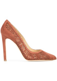 Chloe Gosselin Belladonna pumps - Brown