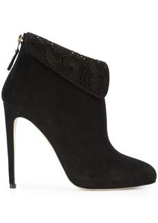 Chloe Gosselin Celandine boots - Black