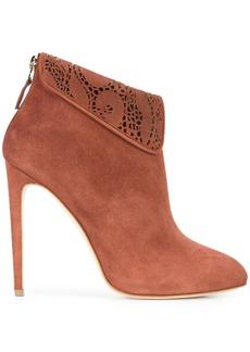 Chloe Gosselin Celandine boots - Brown