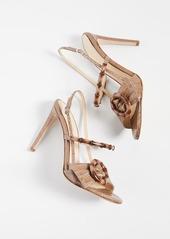 Chloé Chloe Gosselin Celeste Open Toe Sandals