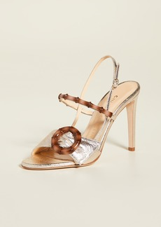 Chloé Chloe Gosselin Celeste Open-Toe Sandals
