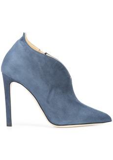 Chloe Gosselin Locust boots - Blue