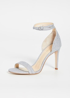 Chloé Chloe Gosselin Narcissus 90mm Glitter Sandals