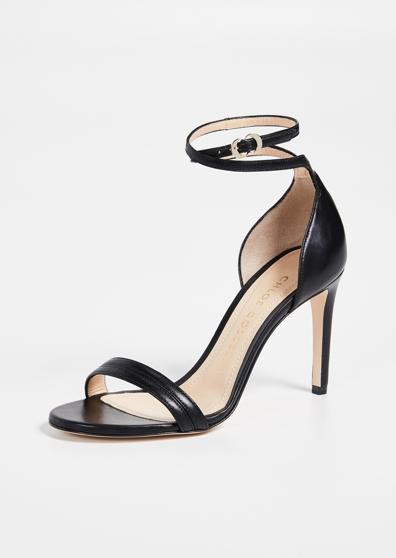 Chloé Chloe Gosselin Narcissus 90mm Sandals