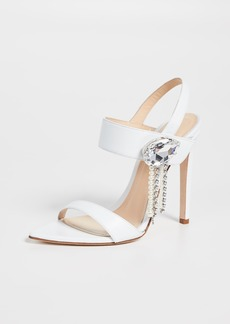 Chloé Chloe Gosselin Tori 110mm Sandals