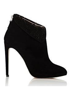 Chloe Gosselin Women's Celandine Suede Ankle Boots