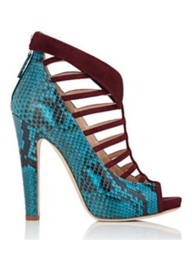 2cfee641517e Chloé Chloe Gosselin Women s River Poison Ankle Boots