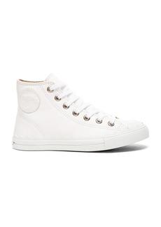 Chloe Leather Kyle Sneakers