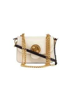 Chloé Chloe Mily Small Leather Shoulder Bag