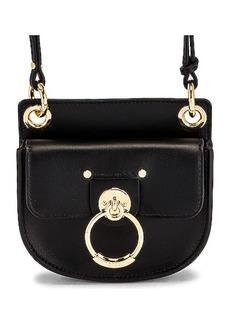 Chloé Chloe Mini Tess Leather Bag