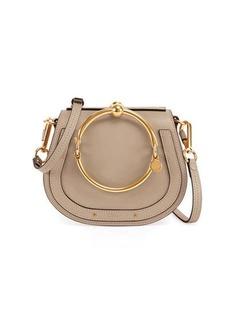 Chloé Chloe Nile Medium Bracelet Crossbody Bag