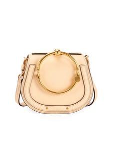 Chloé Chloe Nile Small Bracelet Crossbody Bag