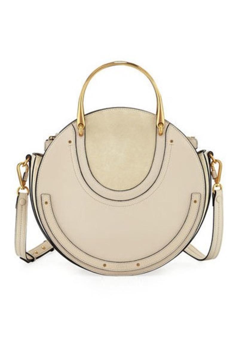 555ee58477 Pixie Medium Round Shoulder Bag