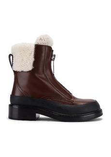 Chloé Chloe Roy Ankle Boots