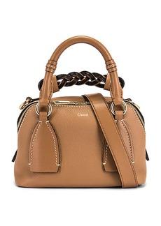 Chloé Chloe Small Daria Day Bag