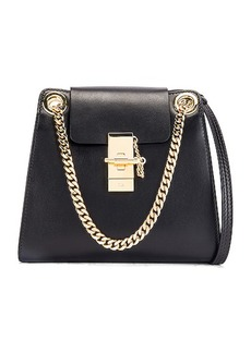 Chloé Chloe Small Leather Annie Bag