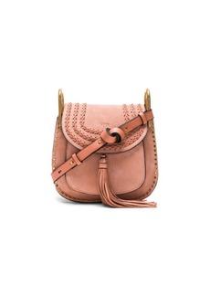 Chloé Chloe Small Suede Hudson Bag