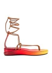 Chloé Chloe Tie Sandals