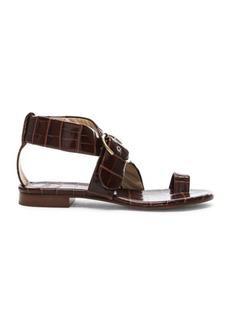 Chloé Chloe Two Strap Sandals