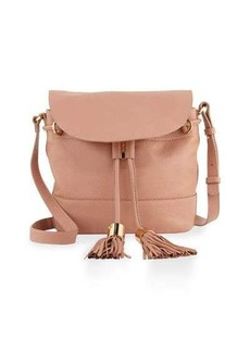 See by Chloé See by Chloe Vicki Leather Crossbody Bag