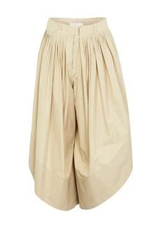 Chloé Cotton pants