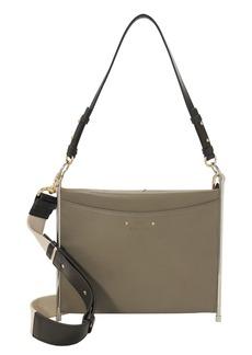 Chloé Crossbody Leather Pouch Bag