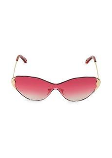 Chloé Curtis 60MM Cat Eye Sunglasses