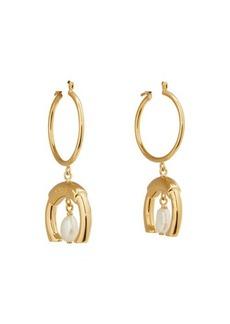 Chloé Darcey earrings